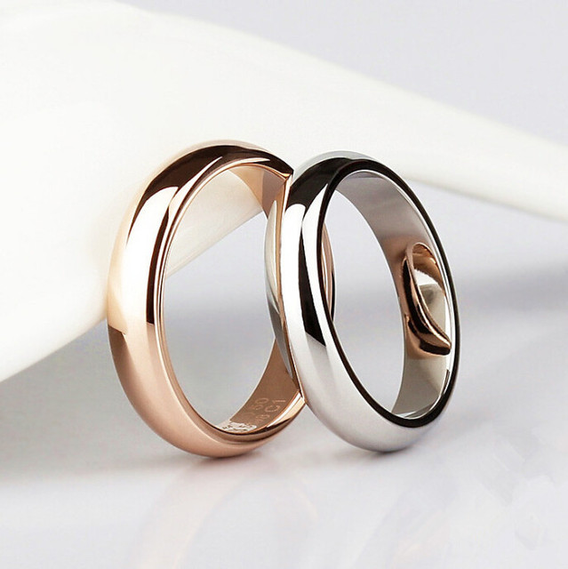 classic ladies in wedding bands dreams rings men thin gold white mens band solid pin