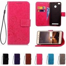 Печать кожа телефон case wallet обложка для xiaomi mi5c 2 redmi note 2 3 4 redmi 4 х 2 3 s 4 4а премьер pro флип стенд case