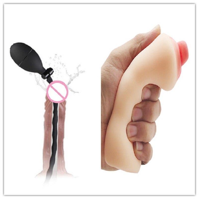 Metal Urethral Dilator Catheters Stainless Steel Penis Plug Wand Massager BDSM Insert Sex Toy