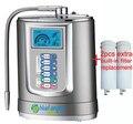 Бесплатная доставка ионизатор воды/Водород/микрокластер вода/Мелодия ионизатор (JapanTech  Taiwan factry) Встроенный NSF фильтр + 2 шт дополнительный фи...
