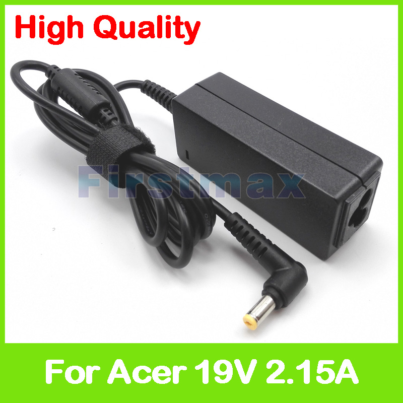 40W 19V 2.15A AC power adapter Supply for Acer Aspire E1-572 E3-111 E3-112 E5-411 E5-421 E5-471 E5-511 E5-521 E5-531 charger40W 19V 2.15A AC power adapter Supply for Acer Aspire E1-572 E3-111 E3-112 E5-411 E5-421 E5-471 E5-511 E5-521 E5-531 charger