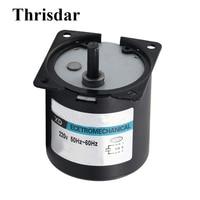 Thrisdar 24W 2.5r/min Reflective Mirror Ball Motor High Power Motor Hanging Mirror Ball Disco DJ Light Dia50CM 60CM 80CM 110CM
