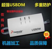 Programmer BDM USBDM OSBDM USBDM OSBDM The Freescale Download Debugger Emulator