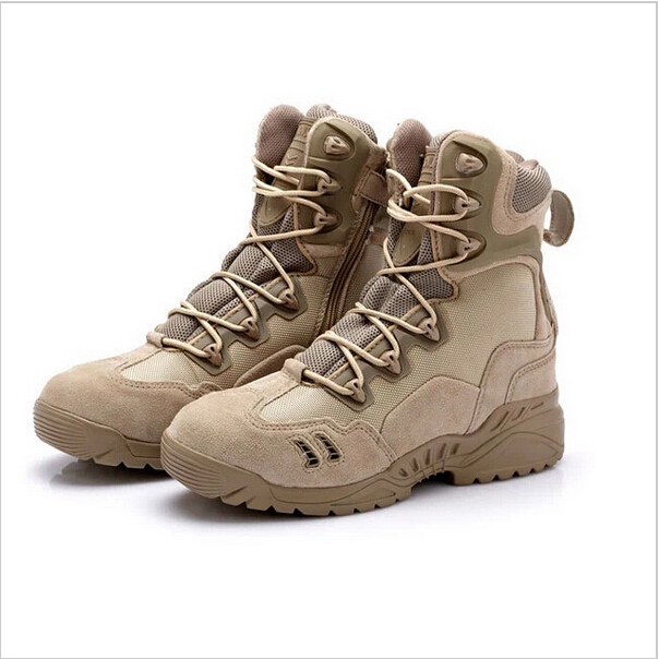 b127be654533a8 HOT sale MAGNUM US Army Military Tactical Boots Man Women Desert Special  Forces Combat Boot 2014 Male Shoes Black plus size39-45