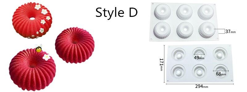 Style D