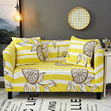 Single/Two/Three/Four-Seater Slipcovers Anti-Dirty Four Season Sofa Cover For Living Room All-Inclusive Loveseat Couch 1Pc