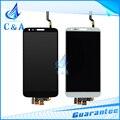 Para lg optimus g2 d802 d805 tela lcd com painel de toque digitador peças de reposição acessórios 1 peça frete grátis