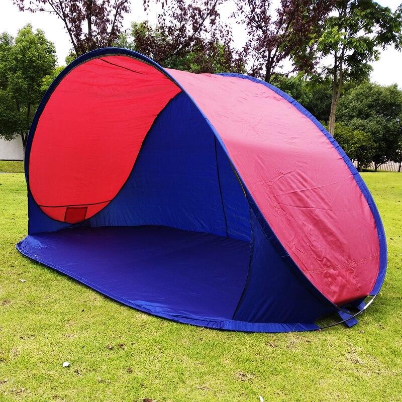 Outdoor Portable Beach Tent 2 3 Person