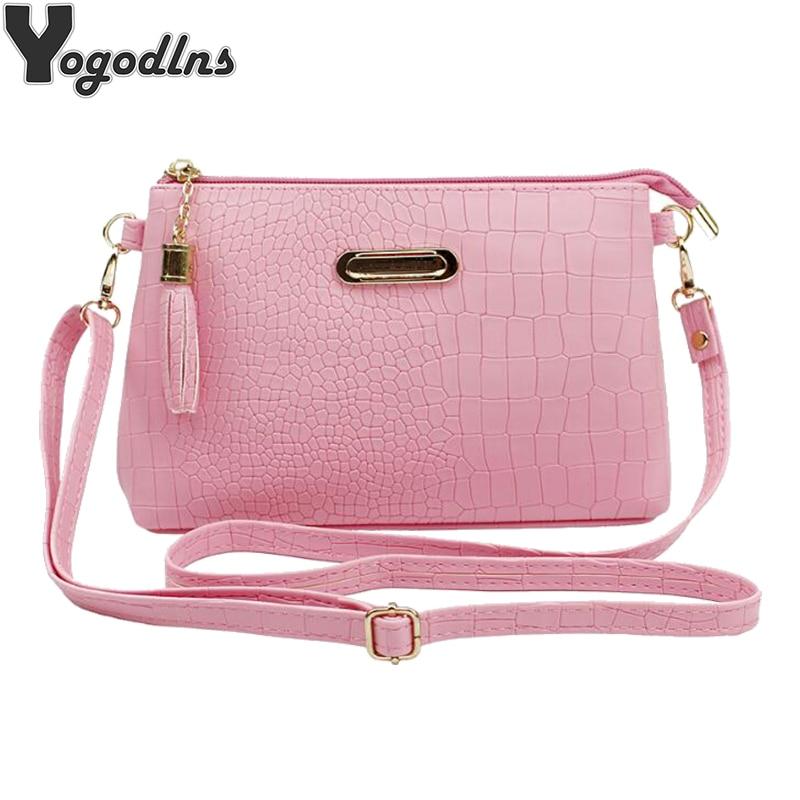 2019 Mini Shoulder Bag For Women Tassel Designer Handbags Female Crossbody Bags Sweet Messenger Bag Solid Color Flap Bags