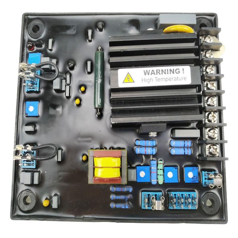 Chinese factory! Diesel Generator Parts Electrical Circuit Diagram  Alternator Voltage Regulator AVR MX450|Generator Parts & Accessories| -  AliExpressAliExpress