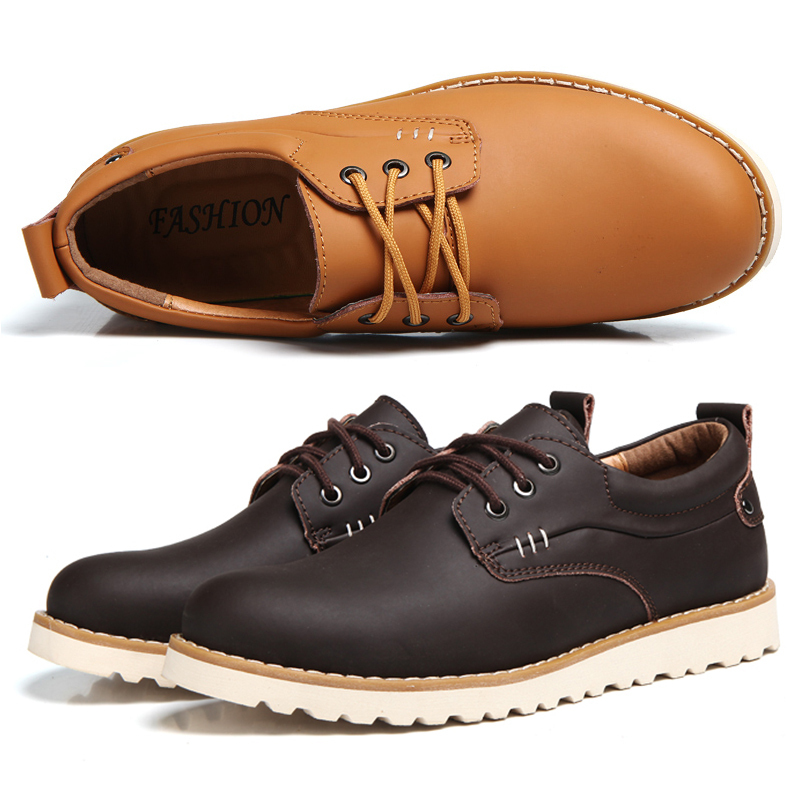 Mens Shoes Work Office