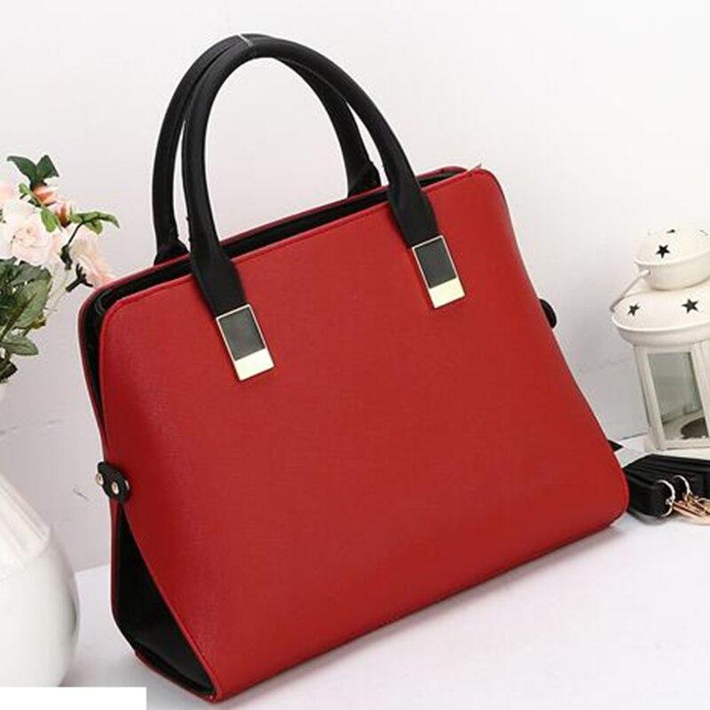 2018 Новая цветная основа Повседневная высокого качества сумочка краткое женщины сумка женская через плечо тонкий женский сумки через плечо ...