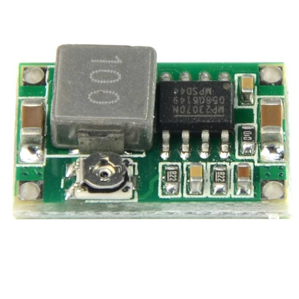 Mini-360 modèle abaisseur module d'alimentation DC DC faible puissance module d'alimentation du véhicule-mieux que LM2596