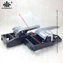Передняя и задняя правая+ левая дверь Внутренняя/Внутренняя ручка с Гальванизированный хромированный для Chery Fora, Tiggo, Dr5, Tiggo 3 A21 T11 1 комплект/2 шт