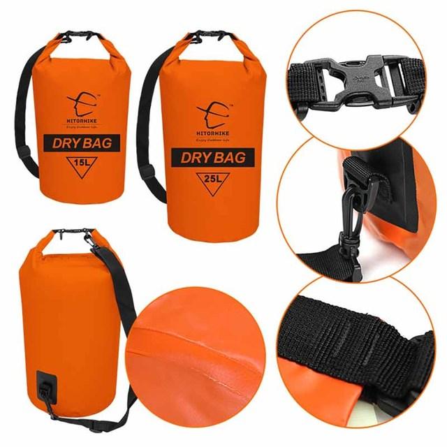 15l 25l swimming waterproof bag dr