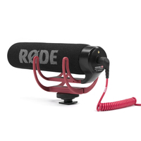 Rode videomic go No Battery Needed Professional Microphone