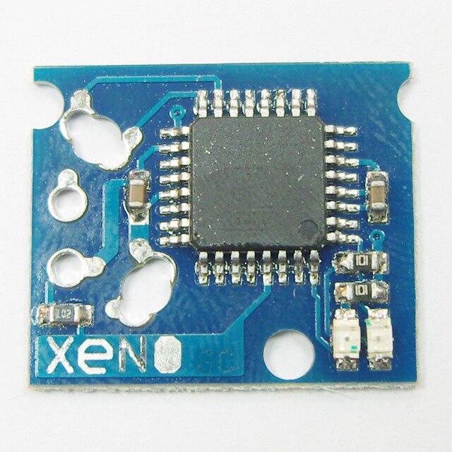 10 шт много Высокое качество прямое считывание ic/IC чип для XENO для NGC/GC для игрового Куба
