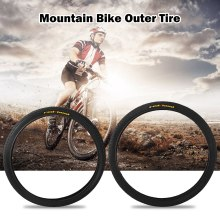 27.5 29 inch Bicycle Tyre Bike Outer Tire For Bicycle MTB Mountain Road Bike Front Rear Tire Cycling Bicycle Parts все цены