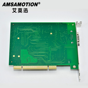 Image 5 - Amsamotion CP5611 A2 Communication Card 6GK1561 1AA01 Profibus 6GK15611AA01 DP CP5611 Suitable Siemens Profibus/MPI PCI Card