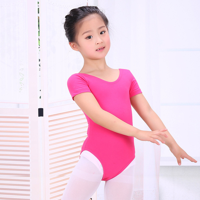 ad034ccc0f15 Princess Ballerina Fairy Party Costume Child Girls Gymnastic Ballet ...