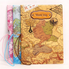 2019 New World Trip Map Travel Passport Covers for Men , PVC Leather ID Card Bag Passport holder Passport Wallets 14*9.6cm new arrival cutely travel id card holder passport holder pvc leather 3d design passport cover 14 9 6cm passport holder