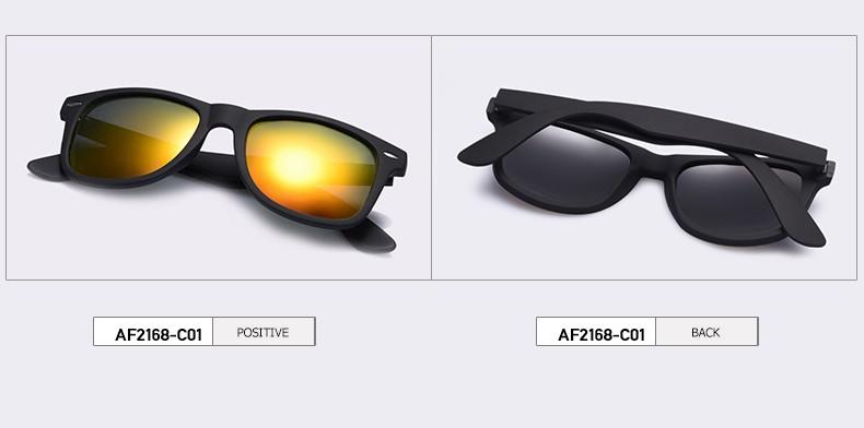 HTB1pAqTLpXXXXb2XpXXq6xXFXXX0 - AOFLY Fashion Sunglasses Men Polarized Sunglasses Men Driving Mirrors Coating Points Black Frame Eyewear Male Sun Glasses UV400