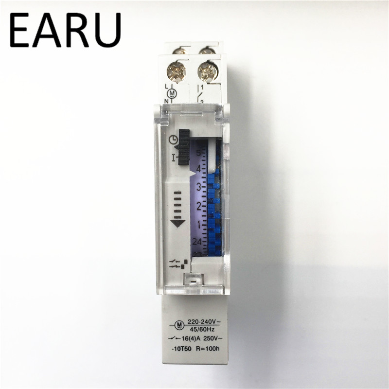 sul180a 15 minutes mechanical timer 24 hours programmable