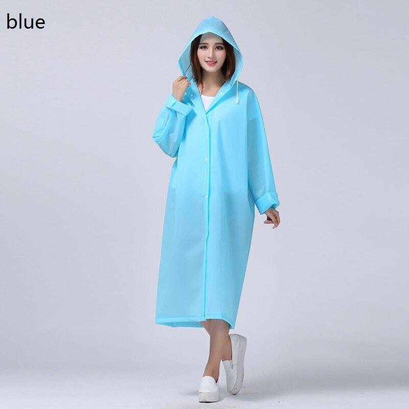 85e7926e25e 40 unids lote adultos poncho impermeable con capucha impermeable al aire  libre lluvia Chaqueta larga del diseño del envío libre WA1286
