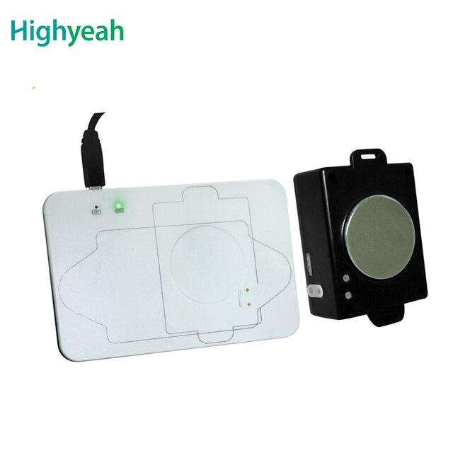 76756771912 CCTR800 à prova d  água + ímã bateria gps tracker gps de rastreamento  rastreador para