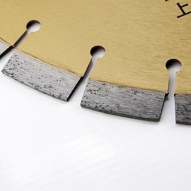 """400 * 16 * 3 mm """"Sharp King"""" kelio pjovimo diskas 16 colių - Ašmenys pjūklams - Nuotrauka 5"""