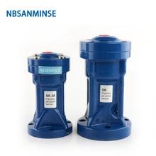 SK 80 Magnetic Impact Pneumatic Air Vibrator Percussion Hammer SK Series Energy Saving Sanmin стоимость