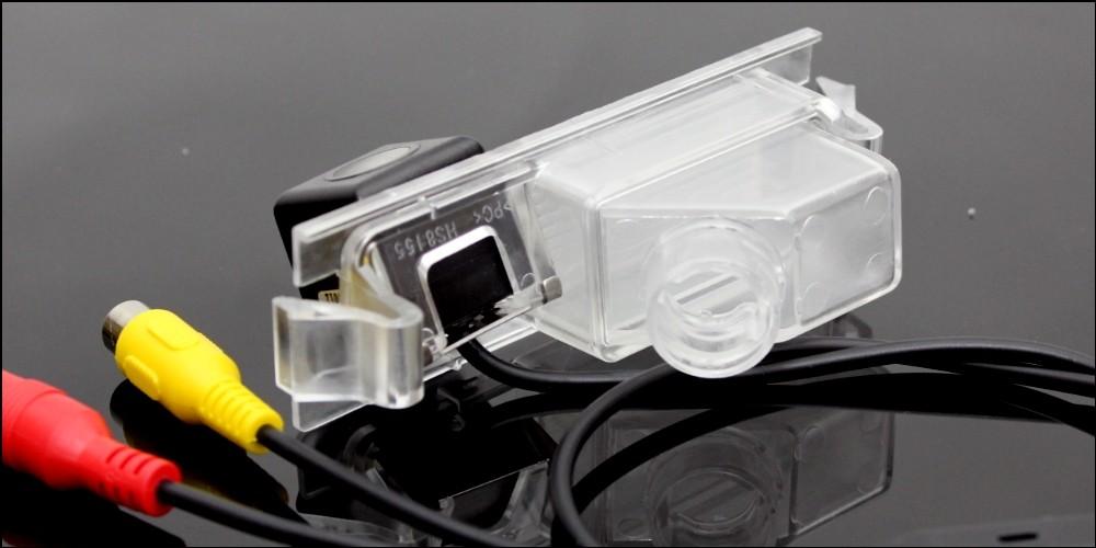 Car Camera For Hyundai Verna  Accent Blue  Fluidic  Solaris  Grand Avega  i25 Rear View Back Up Camera For  RCA Show 3