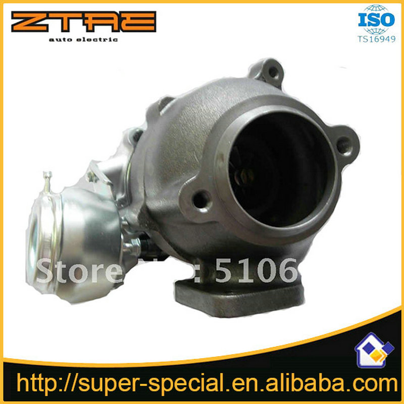 <font><b>GARRETT</b></font> <font><b>GT1749V</b></font> 750431-5012S OEM: 7794140D TURBO CHARGER for BMW 320D (E46) image