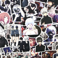 Tokyo Ghoul Stickers Set (50 Pcs)