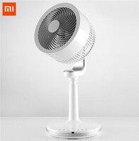 Xiaomi Mijia Lexiu большой циркуляционный воздух вентилятор естественный ветер Convective Air gear напольный вентилятор с таймером с дистанционным управле