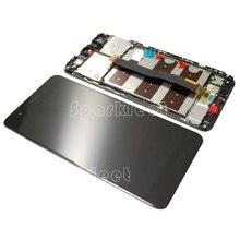 Neue LCD Display mit Rahmen Für Huawei Nova CAN-L01 L11 L02 L12 L03 L13 mit Touch Screen Glas Digitizer Assembly ersatz