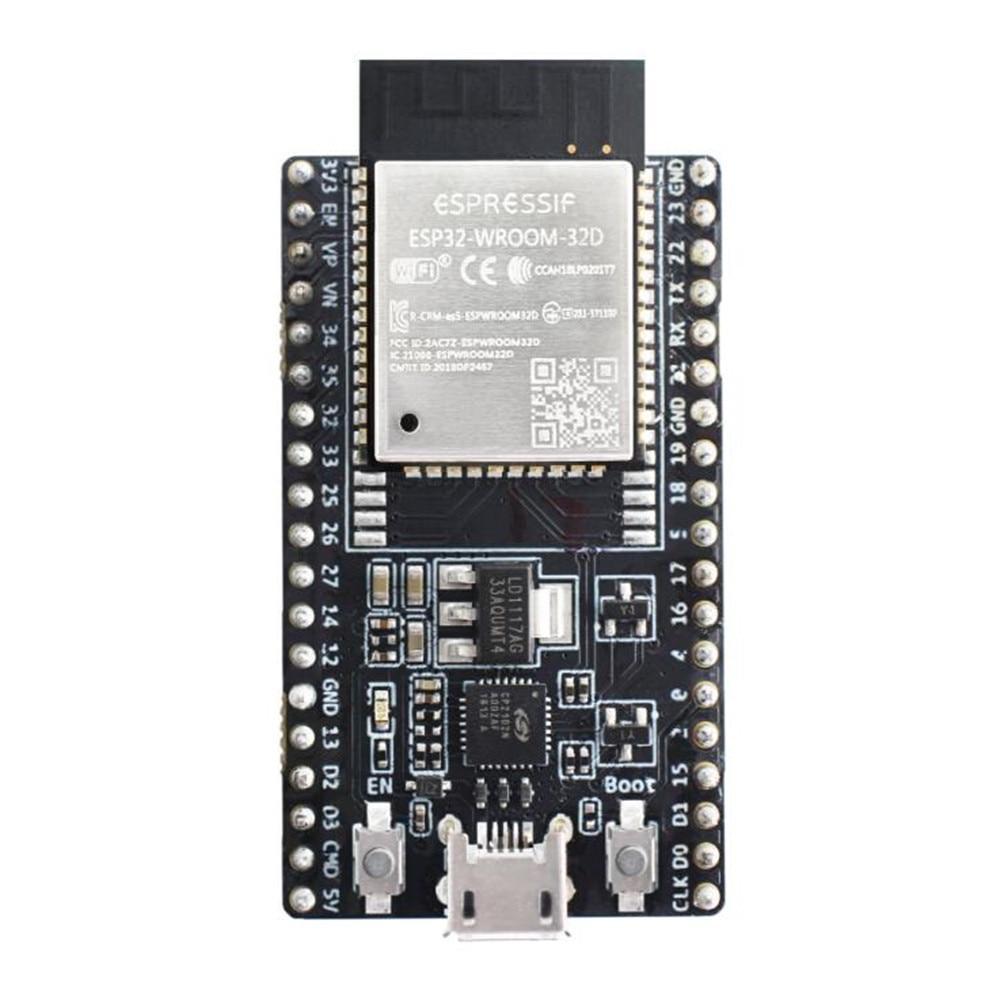 TTGO T Call V1 3 ESP32 Wireless Module GPRS Antenna SIM Card