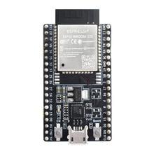 ESP32 DevKitC core board ESP32 entwicklung bord ESP32 WROOM 32D 32U/ESP32 SOLO 1/ESP32 WROVER B