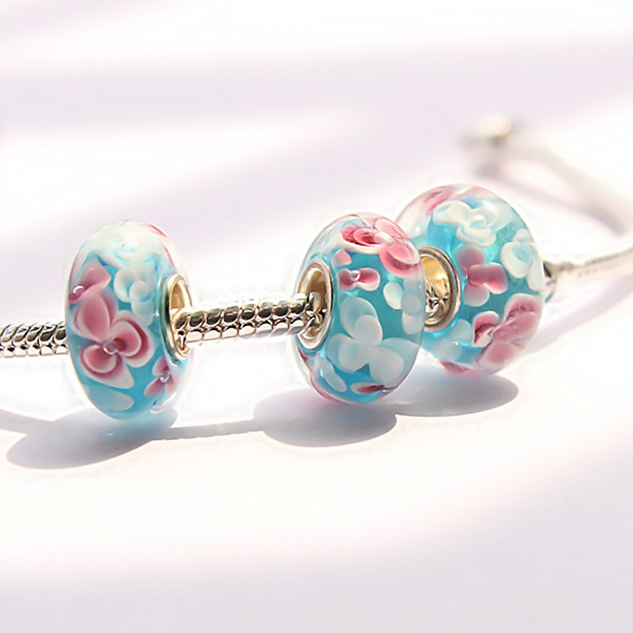 murano dhgate for com product pandora z new sale wholesale ccscjewelry beads green from glass charms bracelet loose hot