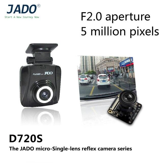 Видеорегистратор Jado - фото 8