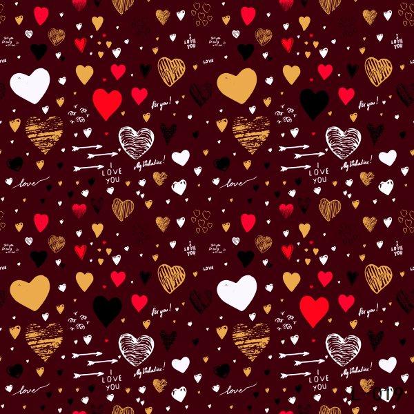 Free shipping Heart Valentine fantasy Backdrops Photography Studio Photo Backgrounds Love romantic Vinyl Backdrops wedding L019 allenjoy photography backdrops valentine s day love colourful heart wedding background for studio photo backdrop vinyl