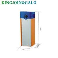 Folding Portão Barreira Boom  90 graus Articulada portão barreira|Equipamentos de estacionamento| |  -