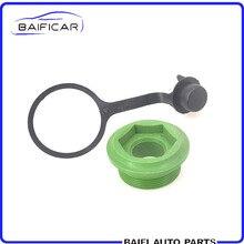 Baificar Фирменная Новинка, высокое качество 020301129 020301129D 020301132 коробка передач, инспекционная вилка/крышка для V.W MK1 MK2 Golf