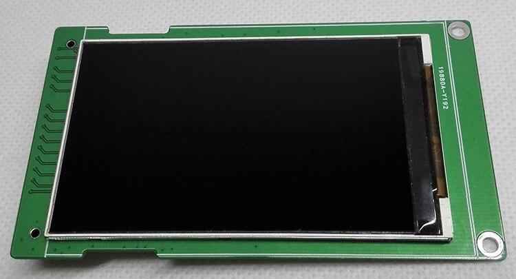 Noenname_null 3,2 Zoll Rgb Ips Tft Display 480 Bildschirme 800hd Mit Pcb Panel Lcd Lcm Bildschirm
