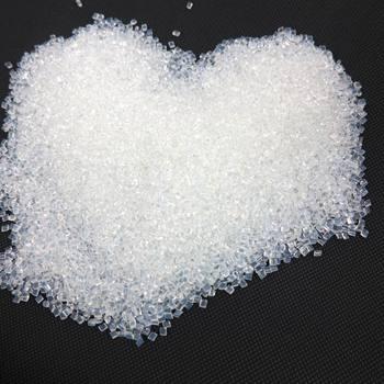 1 kg/bag Italiaanse keratine lijm graan keratine lijm korrel Transparant zwart bruin kleur voor IK tip/U-tip haar gratis verzending