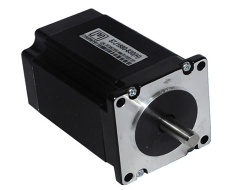 Nema 23 2phase 2N.m 283ozf.in stepper Motor 57mm frame 8mm shaft 57J1880-830 JMC nema 23 3phase 1 5n m 212ozf in 5 8a stepper motor 57mm frame 8mm shaft 57j1276 658 jmc