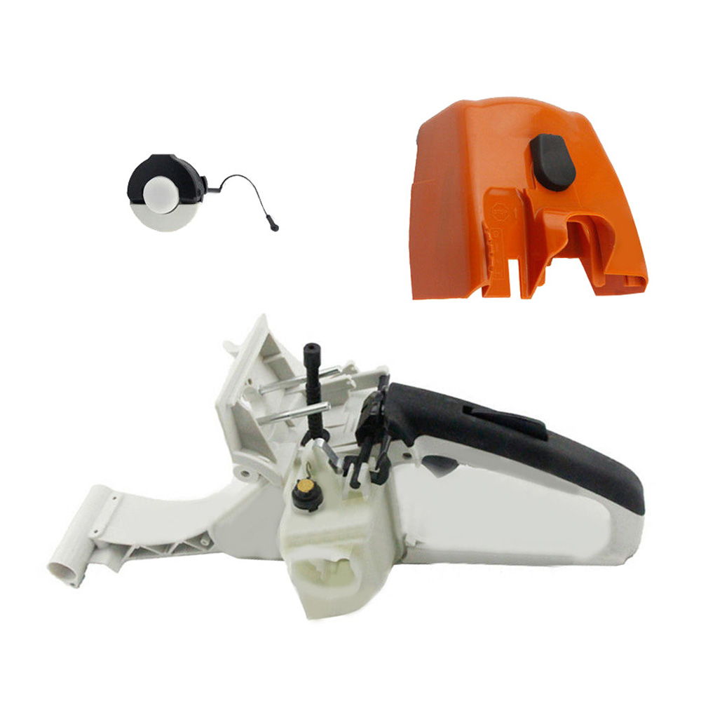 Fuel Gas Tank Rear Handle For Stihl MS360 036 MS340 034 Chainsaw #1125 350 0818