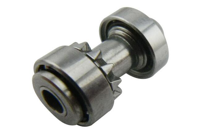 ФОТО Rotor Compatible For Kavo 67LH Push Button Turbine Cartridge