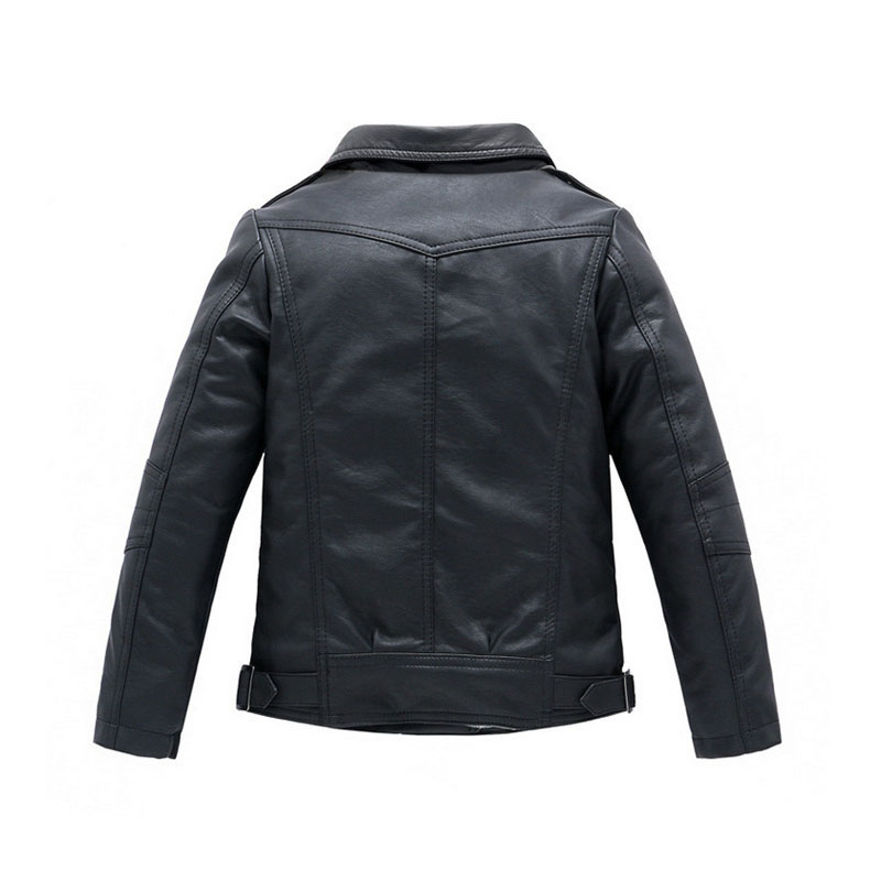 Grandwish-Children-PU-Leather-Jacket-Boys-Autumn-Leather-Coat-Girls-Spring-Jacket-Children-Solid-Casual-Outerwear-3T-14T-SC552-1