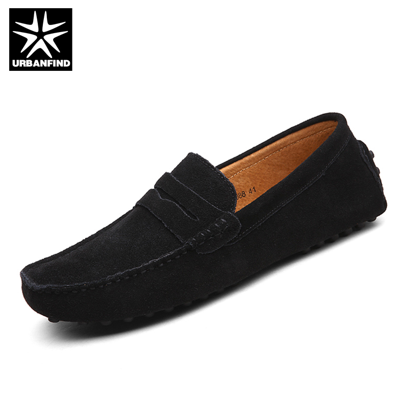 Moccasins Loafers (Business Casual) 3